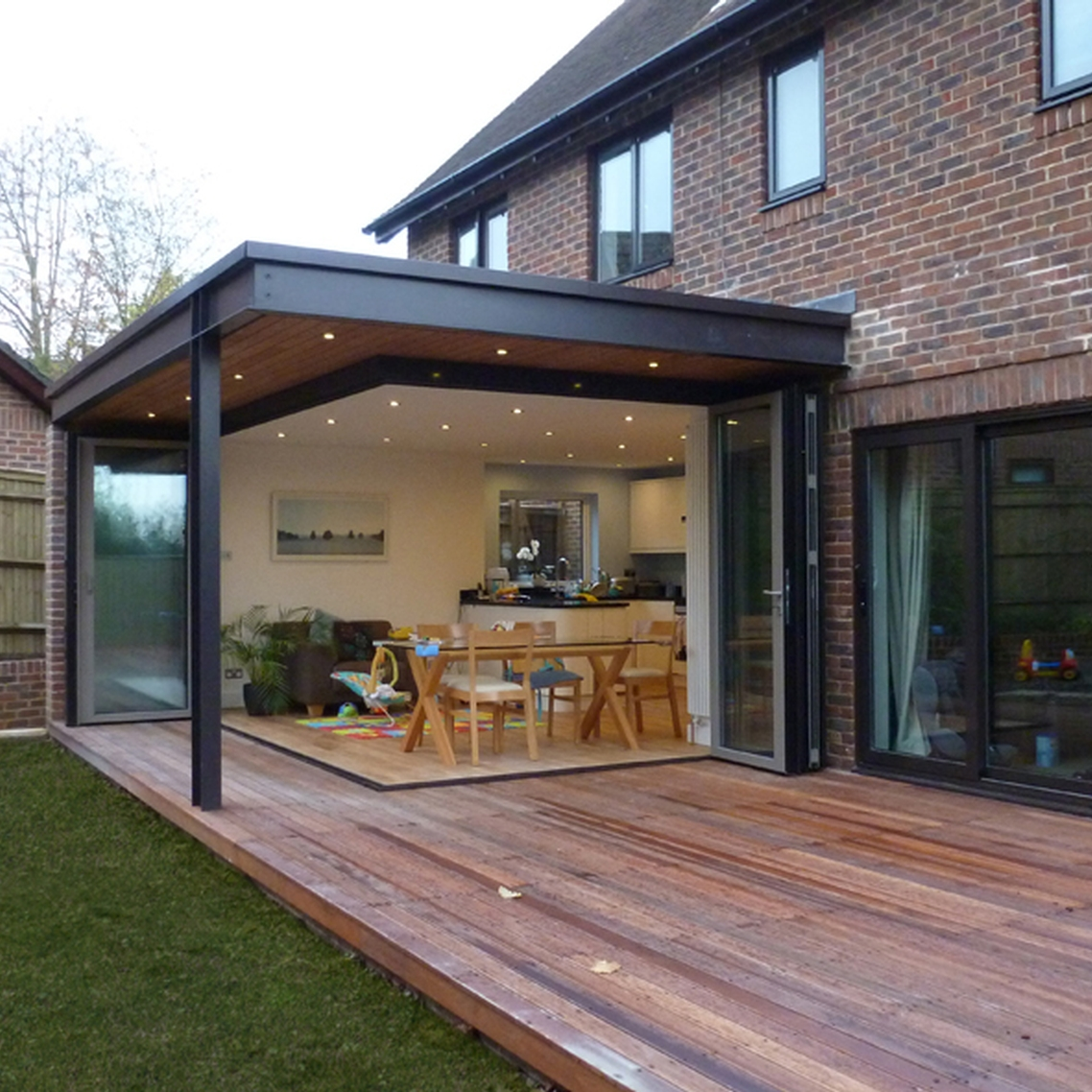 single storey rear house extensions northwich available from just £5000!
